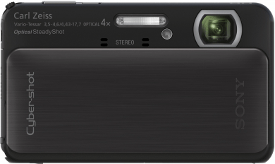 Όλες οι προσφορές : SONY DSC-TX20 ΑΔΙΑΒΡΟΧΗ!! + 8GB SD card
