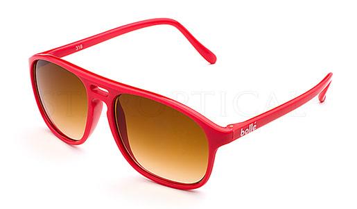 Bolle Junior - 318 (RED - FUCHSIA) [50-15] - Γυαλιά Ηλίου - Staroptical