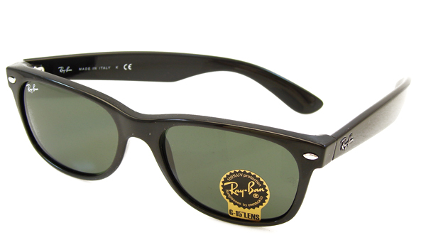Ray Ban RB 2132 901 NEW WAYFARER | Γυαλιά Ηλίου | Fashion Optics