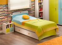Παιδικά Δωμάτια UNISEX->SPLIT JOY->Παιδικό Κρεβάτι - www.cilek.gr