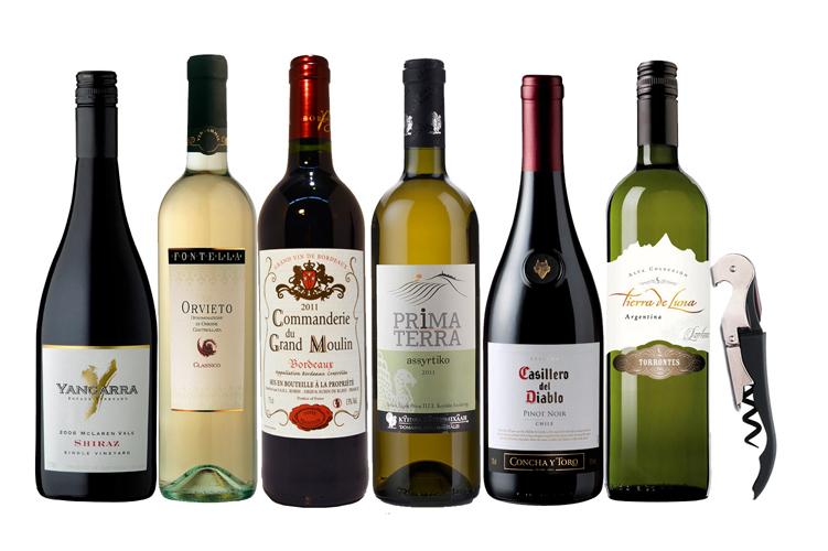 Winegarage eShop - Το νέο hot spot του κρασιού είναι γεγονός!
