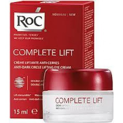 ROC Complete Lift Dark Circle Eye Cream 15 ml
