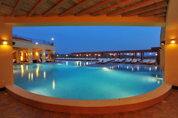 Varos Village Traditional Hotel Lemnos (Limnos) Island Greece / Book Online